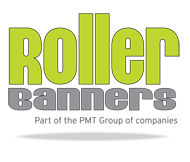roller banners graphic